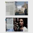 Revista Barcelona Metròpolis. Un projet de Conception éditoriale, T , et pographie de Enric Jardí - 01.06.2016