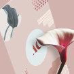 AC. Un proyecto de Diseño gráfico de María Design (The Visual Romance) - 05.06.2016