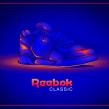 Reebok Classic. Um projeto de Ilustração de DSORDER - 07.06.2016