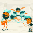 TENLEGS / START UP VIDEO. A Illustration, Motion Graphics, Animation, Br, ing, Identit, Character Design, and Graphic Design project by MEMOMA Estudio - 06.22.2014