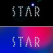 Star TV channel. A Br, ing und Identität, T und pografie project by Enric Jardí - 17.08.2016
