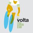 Cartel Volta Ciclista a Catalunya. A Illustration project by Enric Jardí - 21.08.2016