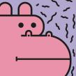 Animals. Un proyecto de Ilustración, Diseño editorial y Diseño gráfico de Stereoplastika - 17.11.2014