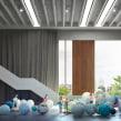 Centro Polivalente en Palamós. A 3D, Architecture, Interior Architecture, Post-production & Infographics project by Phrame - 04.30.2016