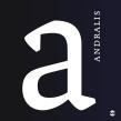 Tipografía Andralis. Um projeto de Tipografia de Bauertypes - 13.11.2016