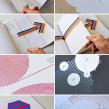 Impossibles Possibles. Un projet de Conception éditoriale, Design graphique, T, pographie et Infographie de Enric Jardí - 18.11.2016
