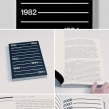 Premios Nacionales de Cultura. Um projeto de Design editorial, Design gráfico e Tipografia de Enric Jardí - 20.11.2016