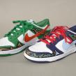 Chaquetas y calzados para Nike. Um projeto de Design, Moda, Design de produtos e Design de calçados de Alfredo Genovese - 29.11.2016