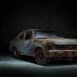 Chevy Nova. Um projeto de Fotografia e Pós-produção de Felix Hernandez Dreamphography - 04.11.2016