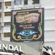 Turner Argentina. A Br, ing und Identität und Werbung project by Alfredo Genovese - 17.10.2014