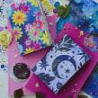 Línea de productos personal. Un proyecto de Artesanía y Pintura de Ana Victoria Calderon - 05.12.2016