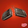 Mobile / Meeting - Kit Kat. Um projeto de Design, Marketing e Publicidade de Daniel Granatta - 13.04.2012