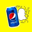 Pepsi Snapstagram. Un progetto di Animazione e Illustrazione di Sociedad Fantasma - 20.02.2017