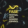 FASE - Festival de Arte Sonoro Español. Um projeto de Design de Enrique Rivera - 21.07.2016