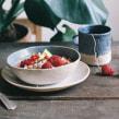 Vajilla y libro de recetas saludable. Un proyecto de Artesanía y Cocina de Lola Giardino - 27.04.2017
