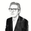 Retratos para TRAFFIC magazine USA. A Illustration project by Mercedes deBellard - 06.09.2017