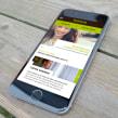Propuesta Rediseño Bankia. A UI / UX, Informationsdesign und Webdesign project by Diga33! - 28.02.2014