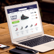 Shoezoo Ecommerce responsive. A UI / UX, Br und ing und Identität project by Diga33! - 17.06.2017