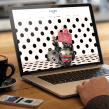 Propuesta para Loewe Ecomm. Un projet de Web Design , et UI / UX de Diga33! - 15.06.2017