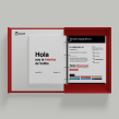 Velilla Confección B2B Ecomm. A UI / UX und Webdesign project by Diga33! - 18.06.2017
