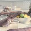 Terminix 2011 - Kitchen. Un proyecto de Publicidad, 3D, Animación, Postproducción y Animación de personajes de Hugo García - 10.11.2011