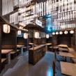 Hikari Yakitori Bar. Un proyecto de Arquitectura interior y Diseño de interiores de Masquespacio - 01.01.2017