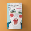 Cubierta Libro (Editorial Planeta). Um projeto de Design, Ilustração e Artes plásticas de Ana Santos - 25.08.2017