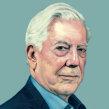 L'Obs Mario Vargas Llosa. Un proyecto de Ilustración de David de las Heras - 28.08.2017
