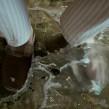 Secretaría de Marína SPOT / ROBOT. Un projet de Publicité, Développement de logiciels, Cinéma, vidéo et télévision, 3D, Animation, Architecture d'intérieur, Design d'intérieur, Conception d'éclairage, Post-production, Scénographie, Vidéo, Télévision, Infographie, VFX , et Production de Ro Bot - 12.09.2017