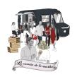Campaña Vermuth Yzaguirre 2016. Un proyecto de Diseño, Ilustración y Marketing de Elena Pancorbo - 27.11.2016