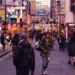 東京都 · City of Tokyo. Un progetto di Cinema, video e TV , e Video di Helio Vega - 10.04.2015