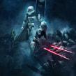 501st Legion: Vader's Fist VS Space Cockroaches 1. Um projeto de Ilustração de Guillem H. Pongiluppi - 01.01.2016