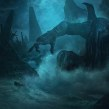 Lovecraft. Un progetto di Illustrazione di Guillem H. Pongiluppi - 01.12.2016