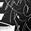 DAME, música y tiralíneas. Un projet de Design , Artisanat, Beaux Arts, T, pographie , et Calligraphie de Silvia Cordero Vega - 16.10.2017