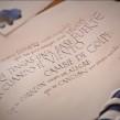 Navidad 2017 RBA. A Kalligrafie und Lettering project by Ivan Castro - 26.10.2017