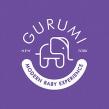 Gurumi - Logo and identity. Um projeto de Design, 3D, Direção de arte, Br, ing e Identidade e Packaging de David Espinosa - 27.08.2017