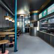 Kento Shop . Un proyecto de Arquitectura interior, Diseño de interiores, Diseño de iluminación y Diseño de producto de Masquespacio - 31.07.2017