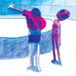 Intensa- Novela Gráfica. Un proyecto de Cómic de Sole Otero - 05.12.2017