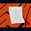 Leonard Cohen on Music. Un projet de 3D, Animation , et Direction artistique de Andrea Gendusa - 08.11.2017