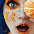 Tutti Frutti. Un projet de Photographie de Cristina Otero - 29.12.2017