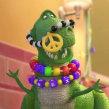 PIXAR CANADA_Toy Story Toons. Un proyecto de 3D, Animación, Infografía y Animación de personajes de Kike Oliva - 12.01.2018