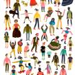 ANA PEZ · #RegalaEducación. Un projet de Design , Illustration, Br, ing et identité, Conception éditoriale, Éducation, Beaux Arts, Design graphique , et Marketing de PENCIL·ILUSTRADORES - 26.01.2018