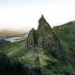 Whole a week in Scotland. Um projeto de Fotografia de Oliver Vegas - 29.01.2018