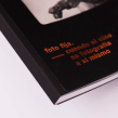 Foto fija. A Verlagsdesign project by Javi al Cuadrado - 29.01.2018