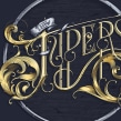 The Typers. Un proyecto de Diseño, Ilustración, Tipografía y Lettering de Havi Cruz - 03.02.2018