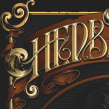Hedbanger. Um projeto de Design, Ilustração, Tipografia e Lettering de Havi Cruz - 03.02.2018