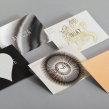 Postales Nom-Nam. Un projet de Design  de Xavier Grau Castelló - 08.02.2018