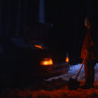 NIGHT OWLS | Short Film. Um projeto de Música e Áudio, Fotografia, Cinema, Vídeo e TV, Direção de arte, Pós-produção, Cinema, Design de som, VFX e Produção de Jiajie Yu Yan - 12.02.2018