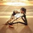 Starburst - Juicy contradictions. Un projet de Motion Design, Cinéma, vidéo et télévision, 3D, Animation, Vidéo, Stop Motion , et Animation de personnage de Javier Lourenço - 13.02.2018