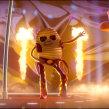 Ruffles - Vending Machine. Un projet de 3D, Animation , et Animation de personnage de Javier Lourenço - 13.02.2018